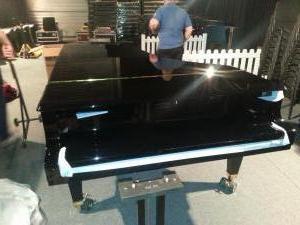 Piano Trans piano move