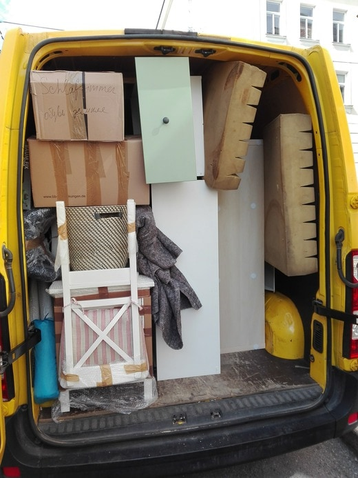Home and Office Relocation